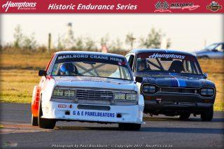 Hamptons Historic Endurance Series