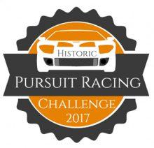 Historic Pursuit Racing - 2017