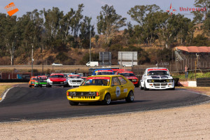 2019 - Round 6 - Historic Saloon Cars