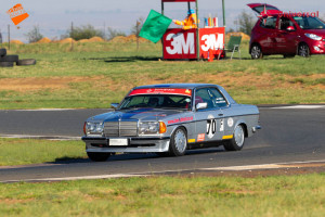 2019 - Round 8 - Historic Saloon Cars