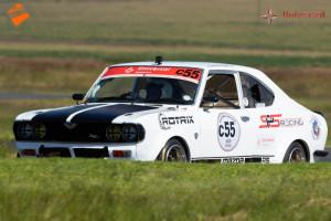 2020 - Round 2 - Historic Saloon Cars