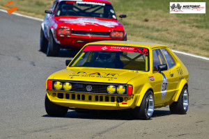 2021 - Round 2 - Historic Saloon Cars