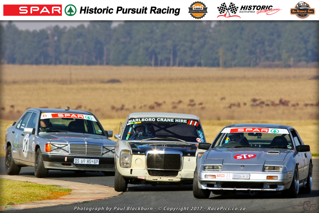 News Historic Racing South Africa