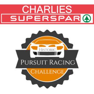 Charlies Superspar Historic Pursuit Racing
