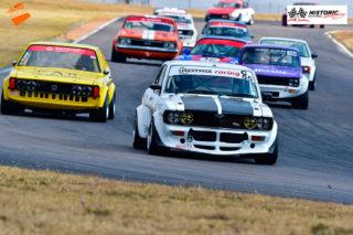 2021 - Round 4 - Zwartkops Raceway