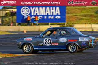 Hamptons Historic Endurance Series