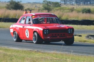 Home - Historic Racing South Africa