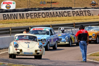 Charlies SuperSpar Historic Pursuit Series