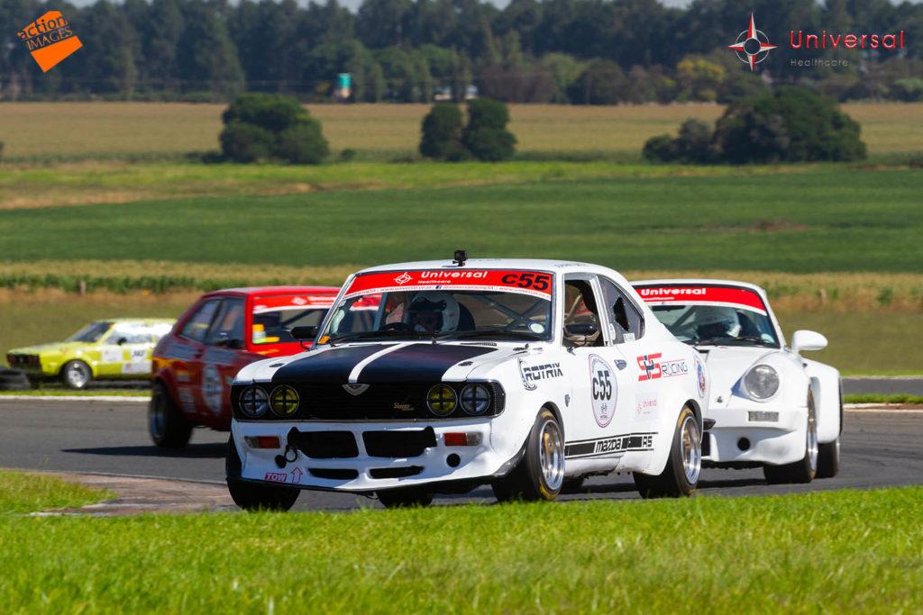2020 - Round 2 - Red Star Raceway