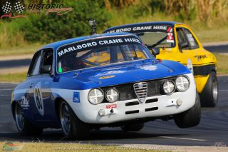 Historic Racing South Africa (HRSA)